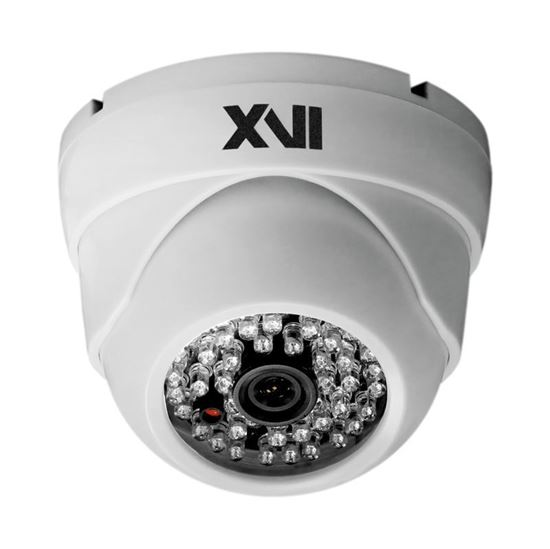 XI2112СI-IR ip-камера