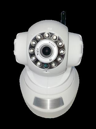 IP-видеокамера HTV-IP-W106Z