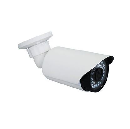 IP-камера HTV-IP-T101(3.6)
