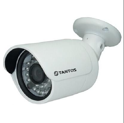 IP видеокамера TSi-Ple5FP (3.6)