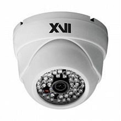 IP видеокамера XVI XI1312СIS-IR