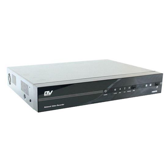 IP-видеорегистратор LTV-NVR6