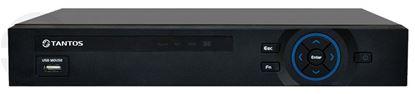 IP-видеорегистратор TSr-NV0821 Light