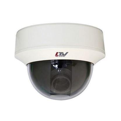Аналоговая видеокамера LTV-CCH-B7001L-V2,8-12