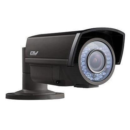 Аналоговая видеокамера LTV-CDH-B6002L-V2,8-12
