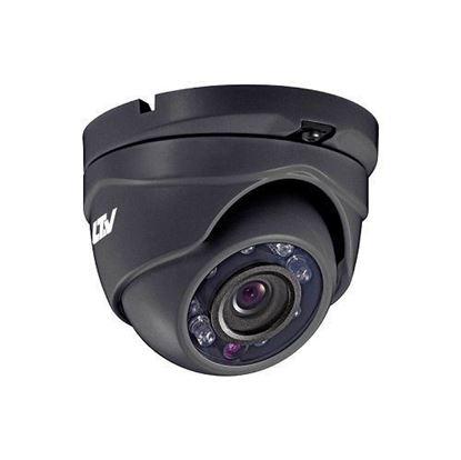 Аналоговая видеокамера LTV-CDH-B9001L-F3,6