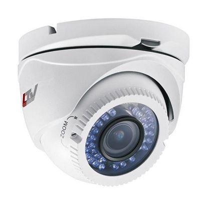 Аналоговая видеокамера LTV-CDH-B9002L-V2,8-12