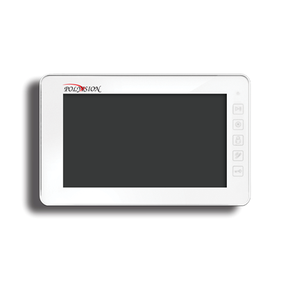 Цветной монитор видеодомофона PVD-7M v.7.1