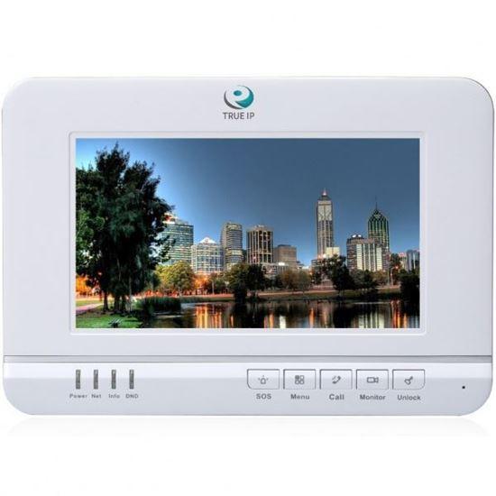 IP-монитор TRUE-IP TI-2720W MX