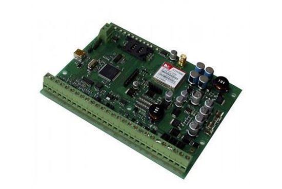 ESIM364 (W) GSM система охраны и управления