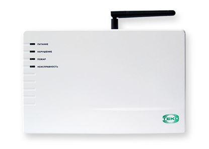 Прибор приемно-контрольный охранно-пожарный Астра-8945 Pro