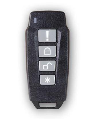 Астра-Z-3245 Извещатель охранный точечный электроконтактный радиоканальный мобильный