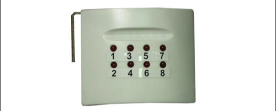 БВИ-8 (8 ШС) блок выносных индикаторов