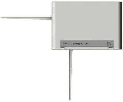Прибор приемно-контрольный охранно-пожарный РРОП–М2