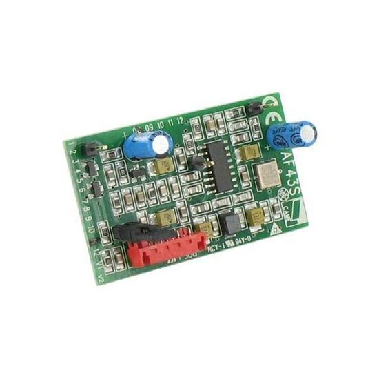 CAME AF 43 RU Радиоприёмник встраиваемый