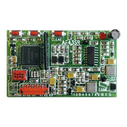 Радиоприемник встраиваемый CAME AF 43 SR