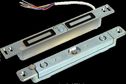AL-250SH Сдвиговый электромагнитный замок