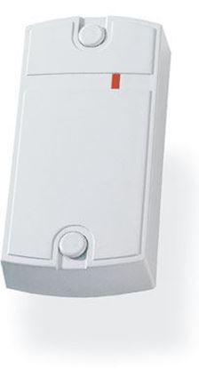 Сетевой контроллер СКУД со встроенным считывателем EM-Marine