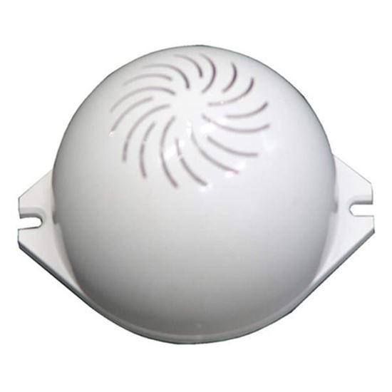 Оповещатель звуковой ПКИ-1 Иволга Сирена 12 В