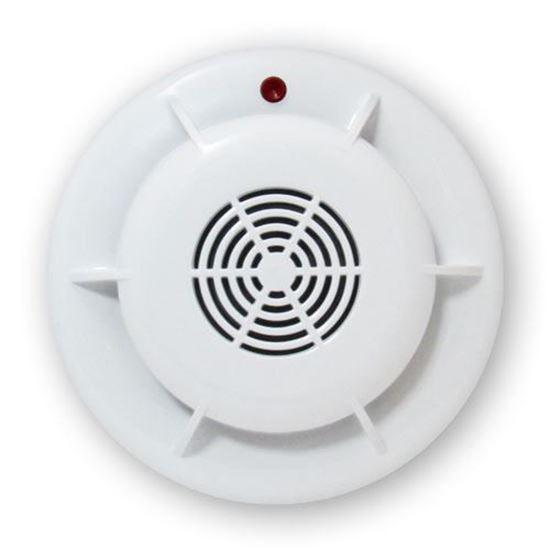 Извещатель пожарный дымовой оптико-электронный Астра-421 исп. РК2