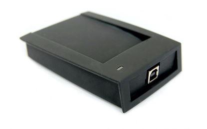 RFID считыватель Z-2 USB
