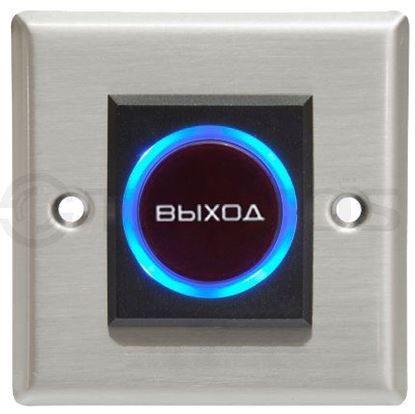 Бесконтактная (с ИК-датчиками) кнопка выхода PTE-301