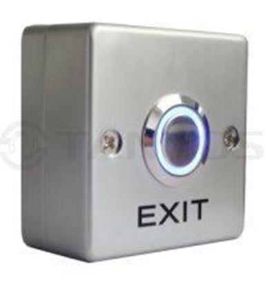 Кнопка запроса на выход TS-CLACK light