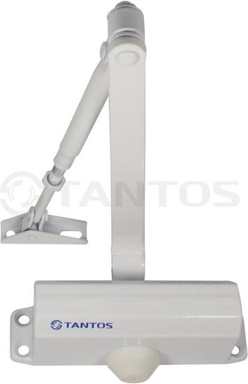 Дверной доводчик TS-DC045 (до 50 кг)