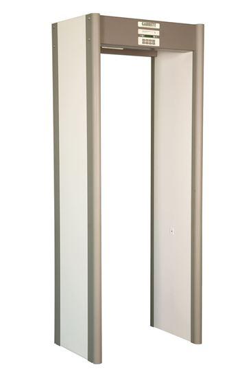Арочный металлодетектор GARRETT Magnascanner CS-5000