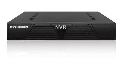 Cетевой видеорегистратор Cyfron NVR NV1016