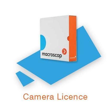 Программное обеспечение для IP камер Macroscop