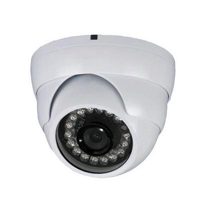 IP-видеокамера HTV-IP-D100