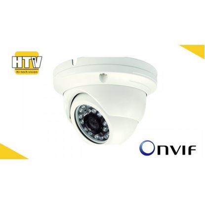 IP видеокамера HTV-IP-D102