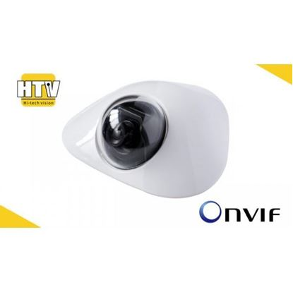 IP-камера HTV-IP-D1306(3.6)