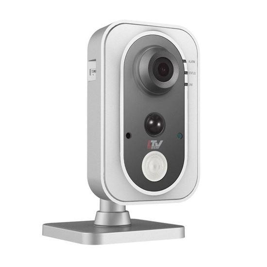 IP - видеокамера LTV CNM-320 C1