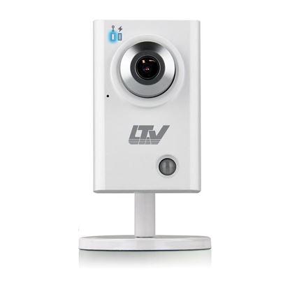 IP-видеокамера LTV-ICCM1-B320-F3.8