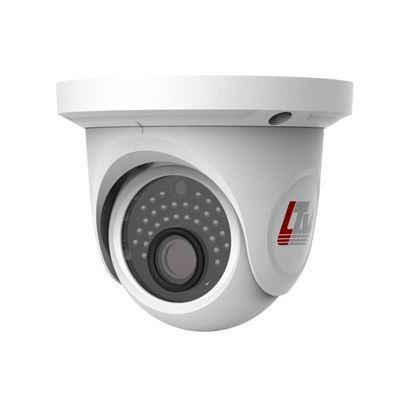 IP-видеокамера LTV-ICDM1-E9235L-F3.6