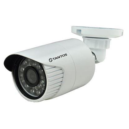 IP видеокамера TANTOS TSi-Ple1F (3.6)