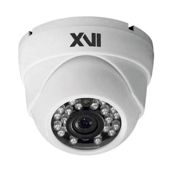 IP видеокамера XVI XI1010CIS-IR