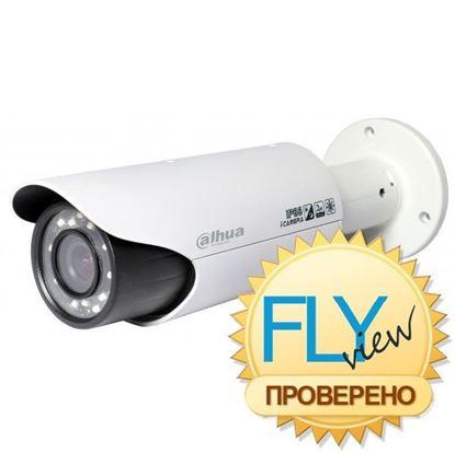Уличная IP видеокамера Dahua DH-IPC-HFW5502CP-H