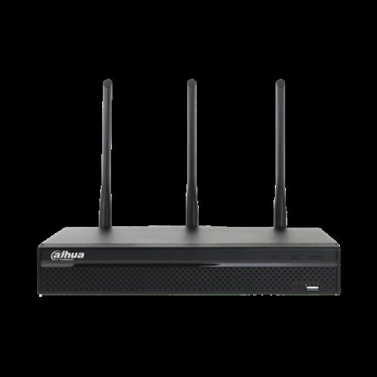 IP видеорегистратор DHI-NVR4104HS-W-S2