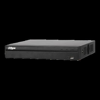 IP видеорегистратор DHI-NVR4104-P-4KS2