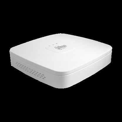 IP видеорегистратор DHI-NVR2104-S2