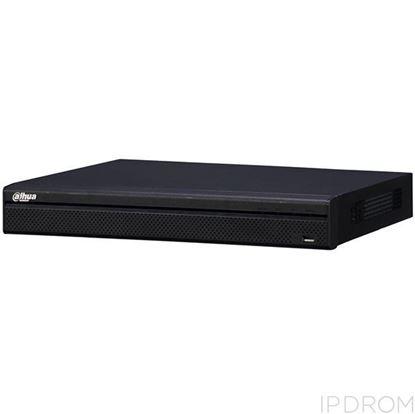 IP видеорегистратор DHI-NVR2208-S2