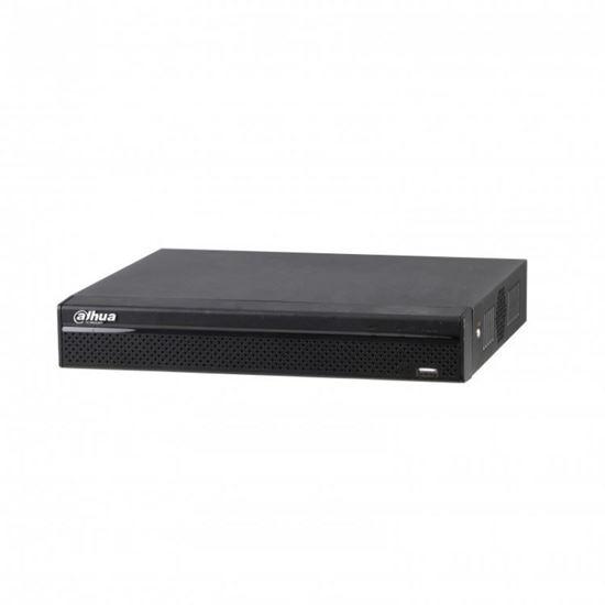 IP видеорегистратор DHI-NVR2108HS-8P-S2