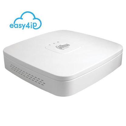 IP видеорегистратор DHI-NVR2108-S2