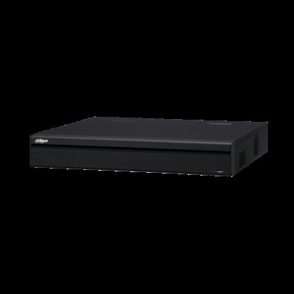 IP видеорегистратор DHI- NV5216-16P-4KS2