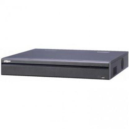 IP видеорегистратор DHI-NVR4216-16P-4K