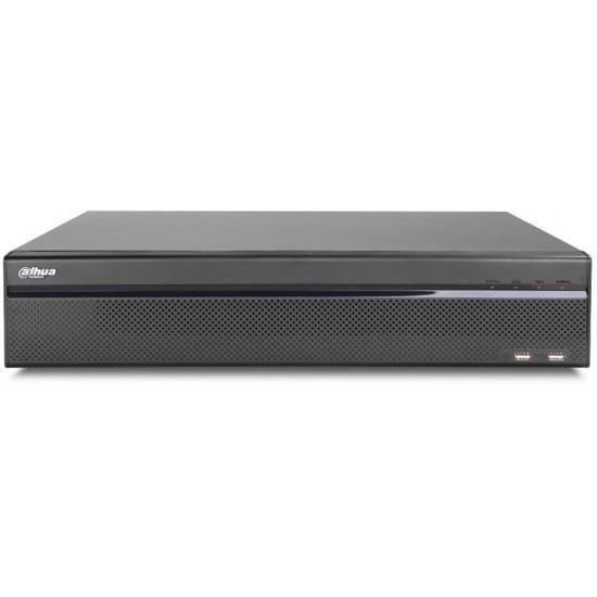 IP видеорегистратор DHI-NVR5832-4KS