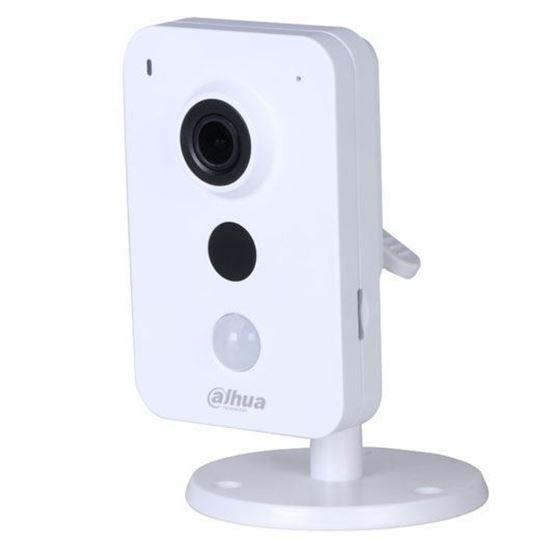 IP видеокамера Dahua DH-IPC-K15AР
